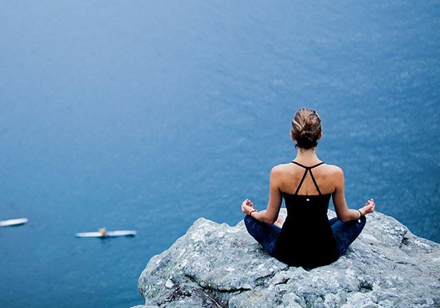 Медитации и активации работают через намерение