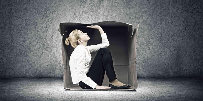 Слабые границы личности — 7 признаков