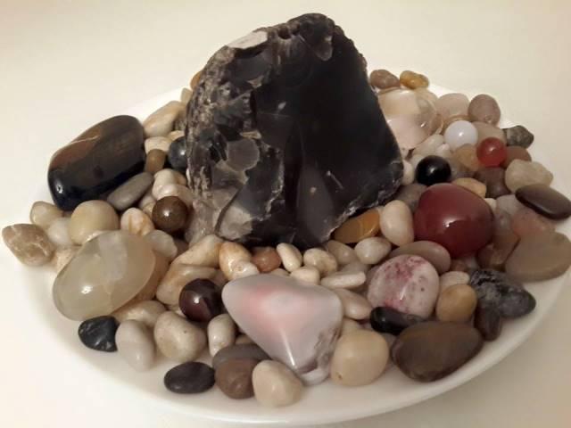 Как камень исполняет желания человека