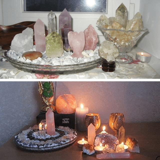 Как кристаллы меняют жизнь - реальные истории
