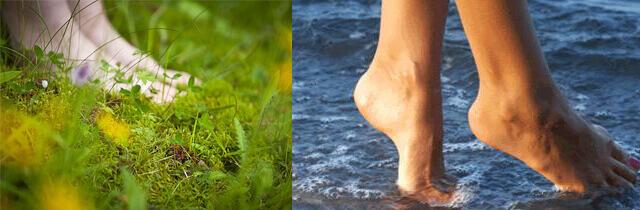 открыть чакры стоп: Регулярно прогуливайтесьбосиком по земле/воде