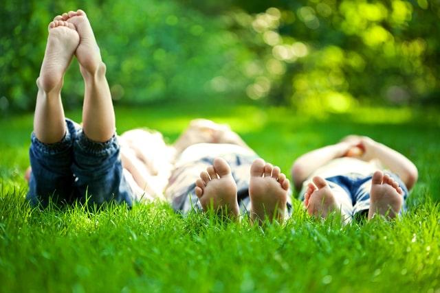 Путь познания себя через установление глубокого контакта с телом. Инструкция по возвращению в тело