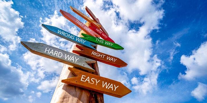 Инструменты для духовного роста. Важность применения и ответственность за их использование