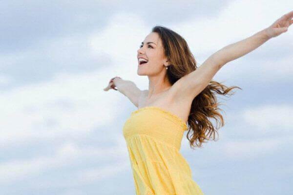 Радость как инструмент повышения вибрации на физическом уровне