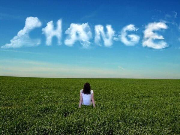 Позитивные изменения как инструмент повышения вибрации на физическом уровне