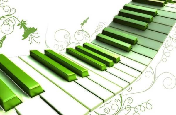 Музыка как инструмент поднятия вибрации на физическом уровне