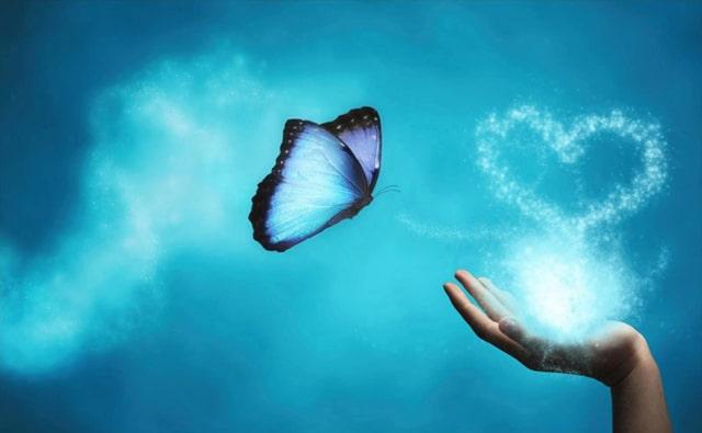 Проявить силу - это уметь уступить, простить