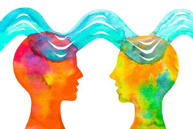 Изменение эмоциональных реакций в условиях перехода Земли на новые частоты