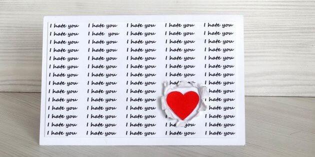 Как исцелить разрушающее чувство ненависти