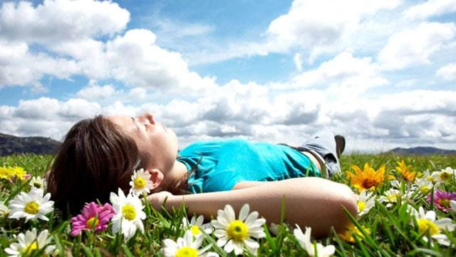Как научиться расслабляться, чтобы получать максимум пользы от медитации