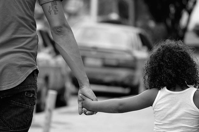 Как отпустить обиду на отца и почему это важно сделать