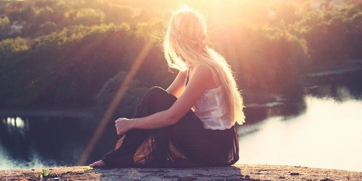 Как принять и пережить потерю и в чем ее духовная функция