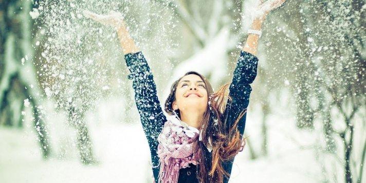 Как создать новогоднее настроение себе и близким