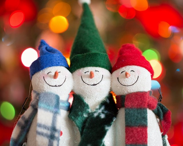 6 способов создать праздничное настроение