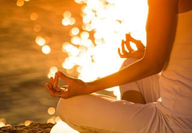 Как удержаться в состоянии Творца: Медитируйте