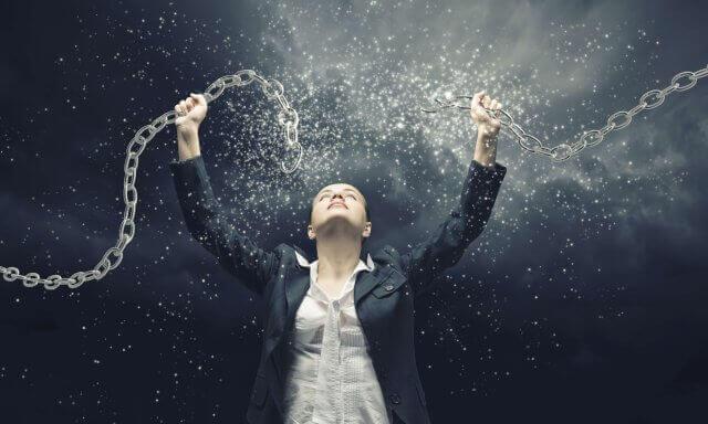 Духовное пробуждение. Как удержаться в состоянии Творца: Снимите зависимость от чужого мнения