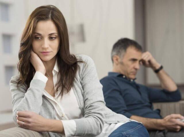 как управлять эмоциями: Портятся отношения с людьми