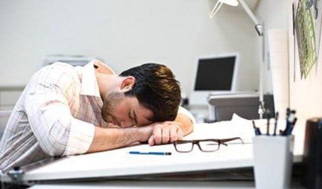 как управлять эмоциями: Падает ваша работоспособность
