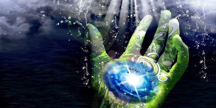 Как вернуть свою энергию из прошлых событий, отношений