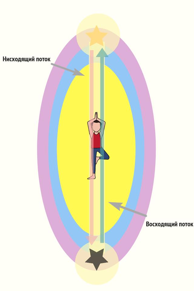 Энергетическая гимнастика. Как за 10 минут превратить свою жизнь в сказку