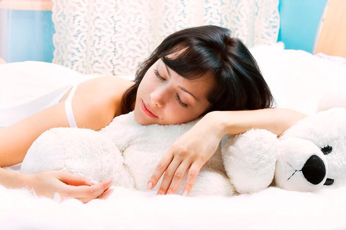 Как защитить себя во время сна