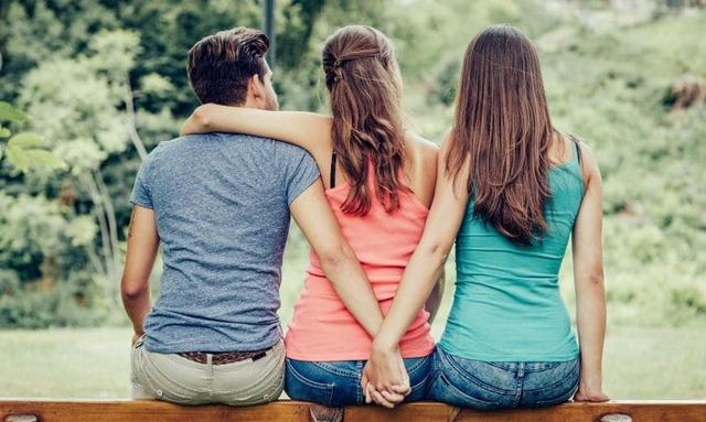 Какие они, отношения самодостаточных людей, мужчины и женщины
