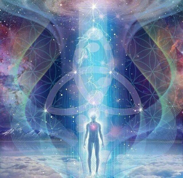 Коэффициент Света в теле человека. От чего он зависит и каковы побочные эффекты процесса вмещения световой энергии в физическое тело