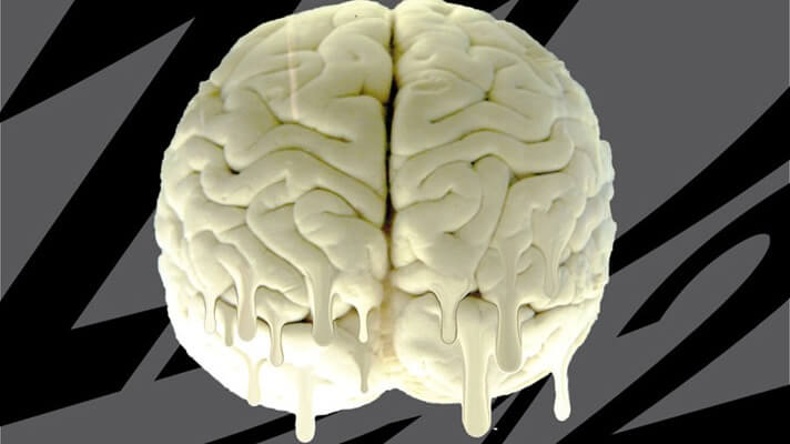 Когда плавятся мозги…
