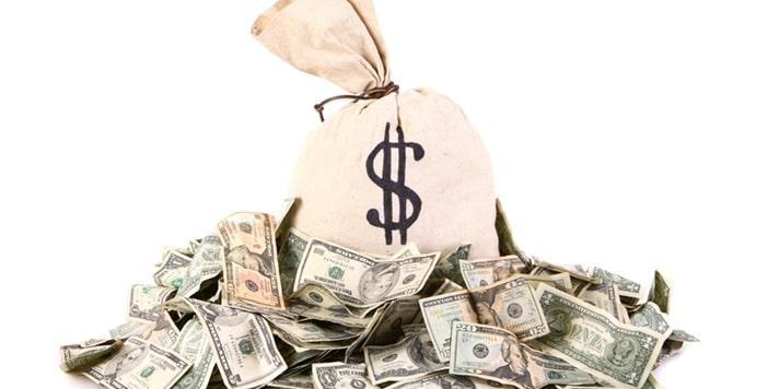 Как перейти на уровень комфортные деньги, или Уровни владения деньгами и связанные с ними эмоции