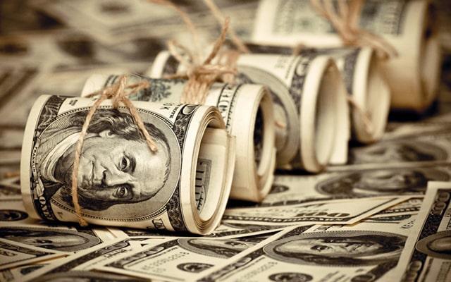 комфортные деньги