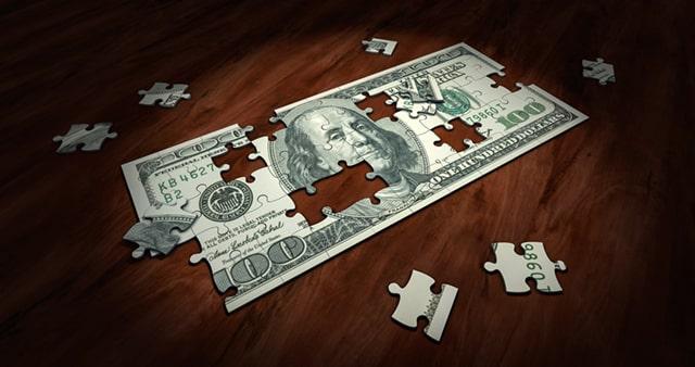 Как перейти на уровень комфортных денег, или Уровни владения деньгами и связанные с ними эмоции