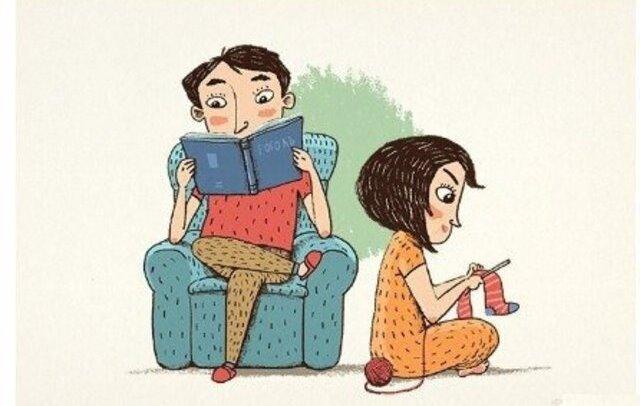 Почему важно сохранять личное пространство в отношениях. Зависимая и здоровая модели отношений