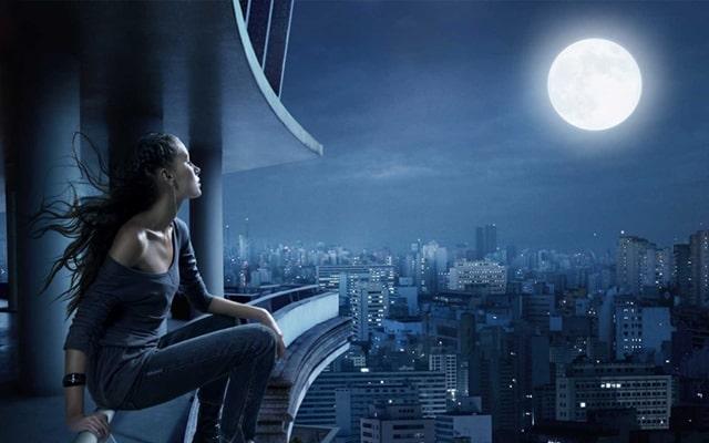 Лунная энергия. Каково ее влияние и как сонастроиться с ней