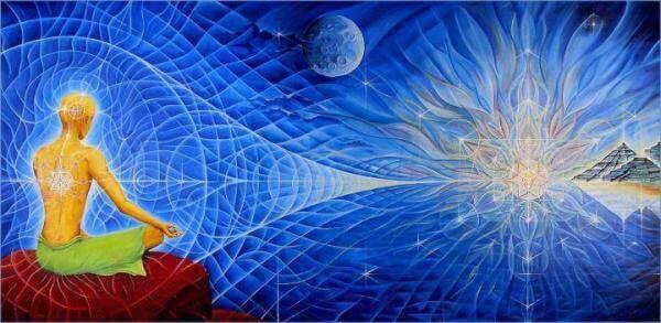 Попасть в магическое измерение