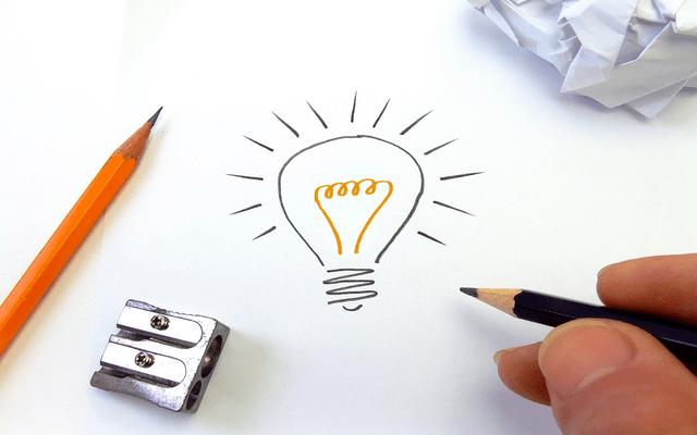 Появление идеи, потребности