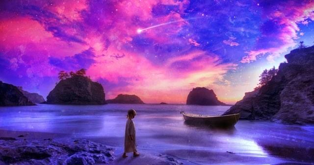 Почему важно мечтать без ограничений и фокусироваться на желаемом