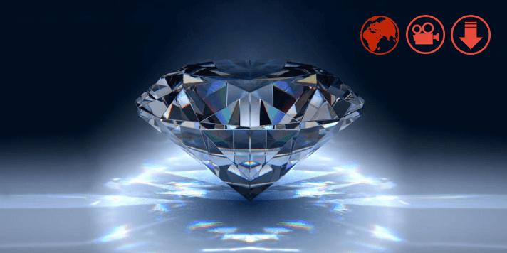 [Медитация] Манифестация Алмазного сознания