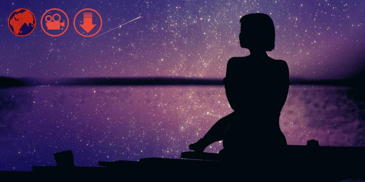 [Медитация] Эволюция Женщины