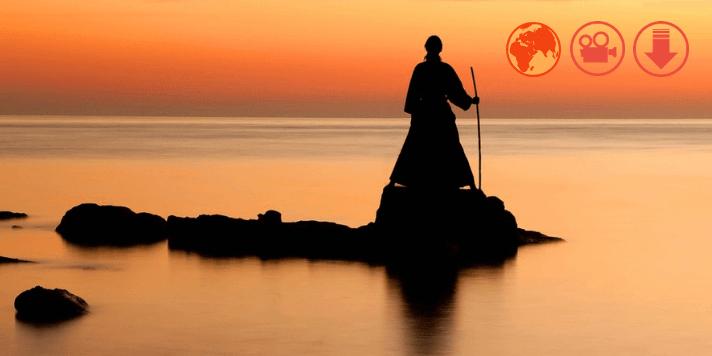 [Медитация] Месяц Мастерства