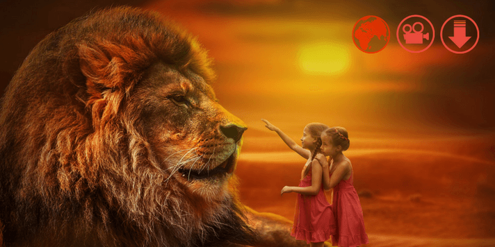 [Медитация] Принятие Божественного Женского мужчинами