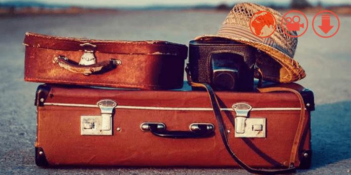 [Медитация] Сбрасывая НЕ свой багаж