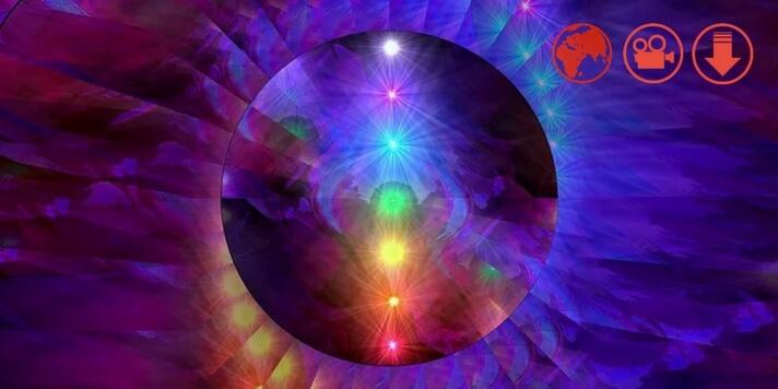 [Медитация] Сфера Гармонии