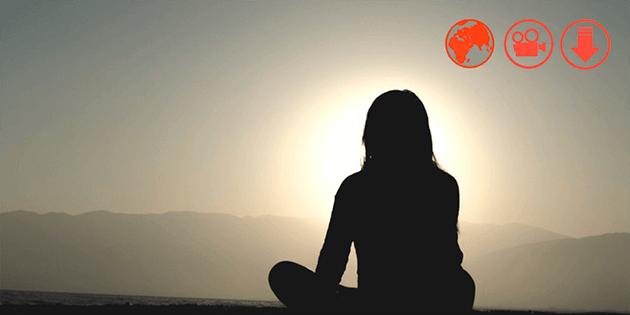 [Медитация] Якорение Света в материю