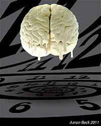 Мозг плавится