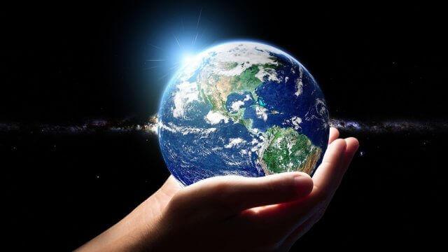 Место жизни - ваш источник жизненной силы. Как прийти к этому
