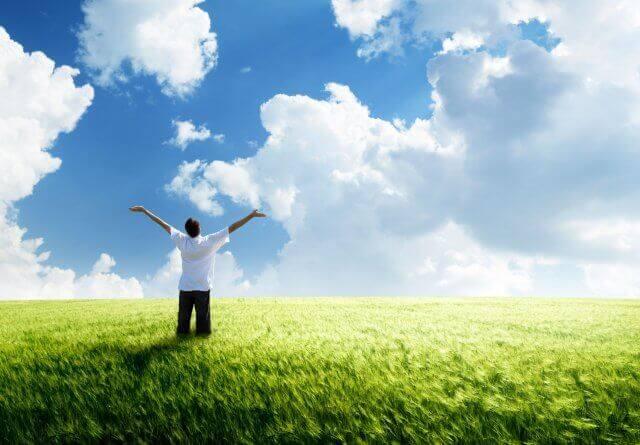 Место жизни - ваш источник силы. Как прийти к этому