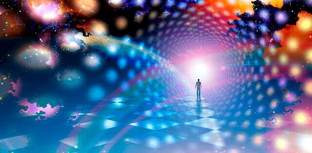 Возвращение в Многомерное Сознание