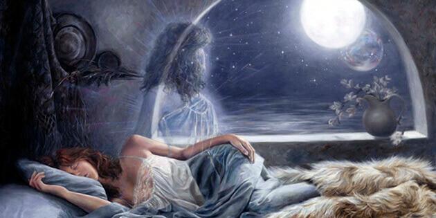 Многомерные сны. Классификация и значение