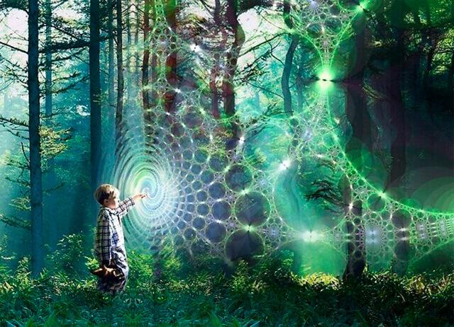 Путеводные сны для духовного роста