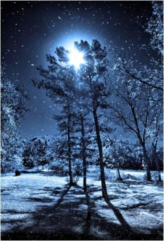 moon cols